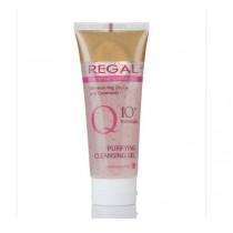 RQ Gel rửa mặt với các hạt siêu mịn dành cho da khô và da nhạy cảm