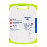 Thớt chặt kháng khuẩn, chống trượt (size L), mã số: 5166